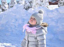 Frost klær