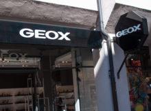 Geox sko
